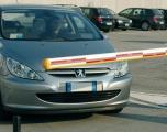 Автоматизированная система контроля и управления проездом автомобилей