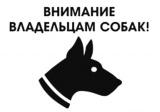 Об ответственном обращении с животными